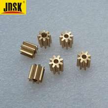Factory customized small sintered gears for money-counting machine by powder metallurgy