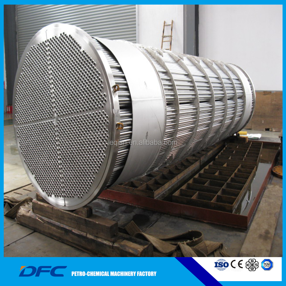 water cooled heat exchanger shell heat exchanger preheater