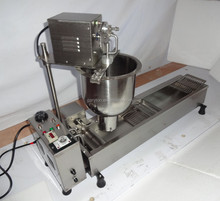 Commercial Automatic Donut Fryer Making Machine GRT-T101