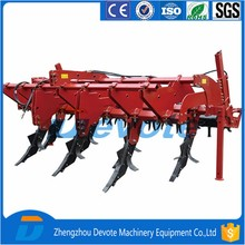 Agricultural equipment subsoiler /farm soil loosening machine