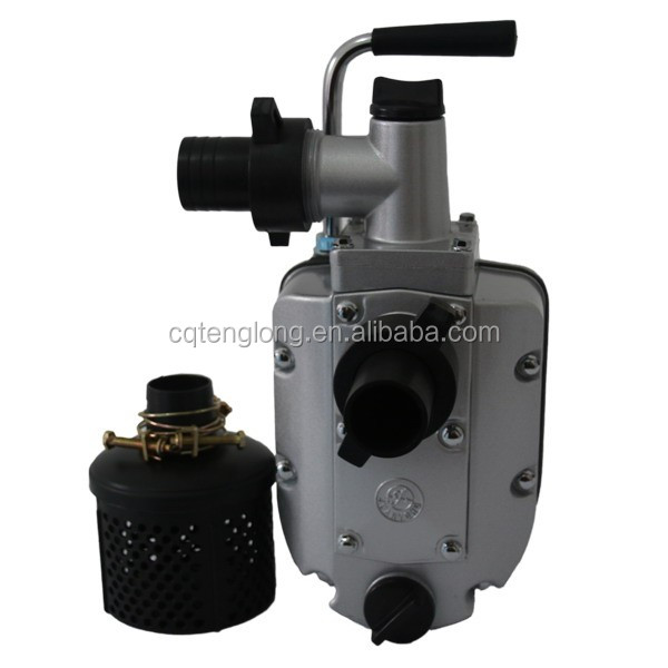 Honda Design Gasoline Water Pump Price With Trustable Quality