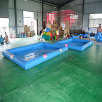 Best quality best sell inflatable swim infant pool