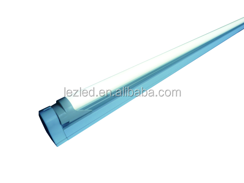 Good heat dissipation and lower light delay with CE RohS 2ft t8 led fluorescent tube lamp