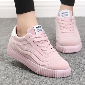 KS30161A Fashion Ladies Sneakers All Season Women Casual Shoes