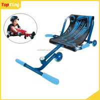 EZY Roller Ride On Toy Ultimate Riding Machine wave roller