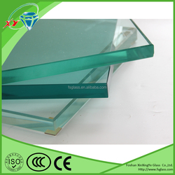 High quality glass door tempered, tempered glass shower panels
