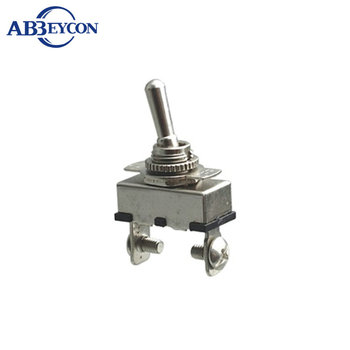 AS22 IBA-16-101 car toggle switch high quality ON-OFF 12 volt switches