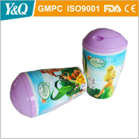 Soft Cleaning Baby Wipe Plastic Cases