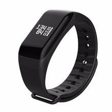 0.66 OLED Smart Watch Waterproof IP68 Pedometer SPO2H Sleep Monitor Calorie Sport Activity Tracker 2017 Fitness Tracker