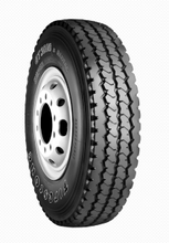 11R22.5 UT3000 SUPER Mixed road stone driving tyre