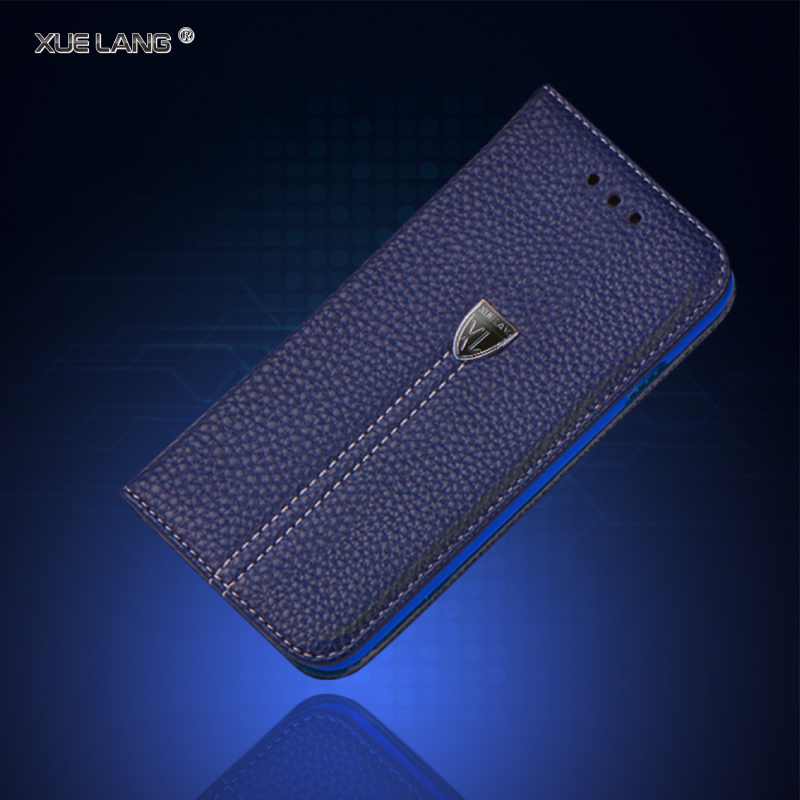 High quality PU case for Huawei P6, leather case for Huawei P6