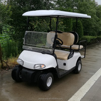 cheap 4 seaters golf buggy for sale wth good quality