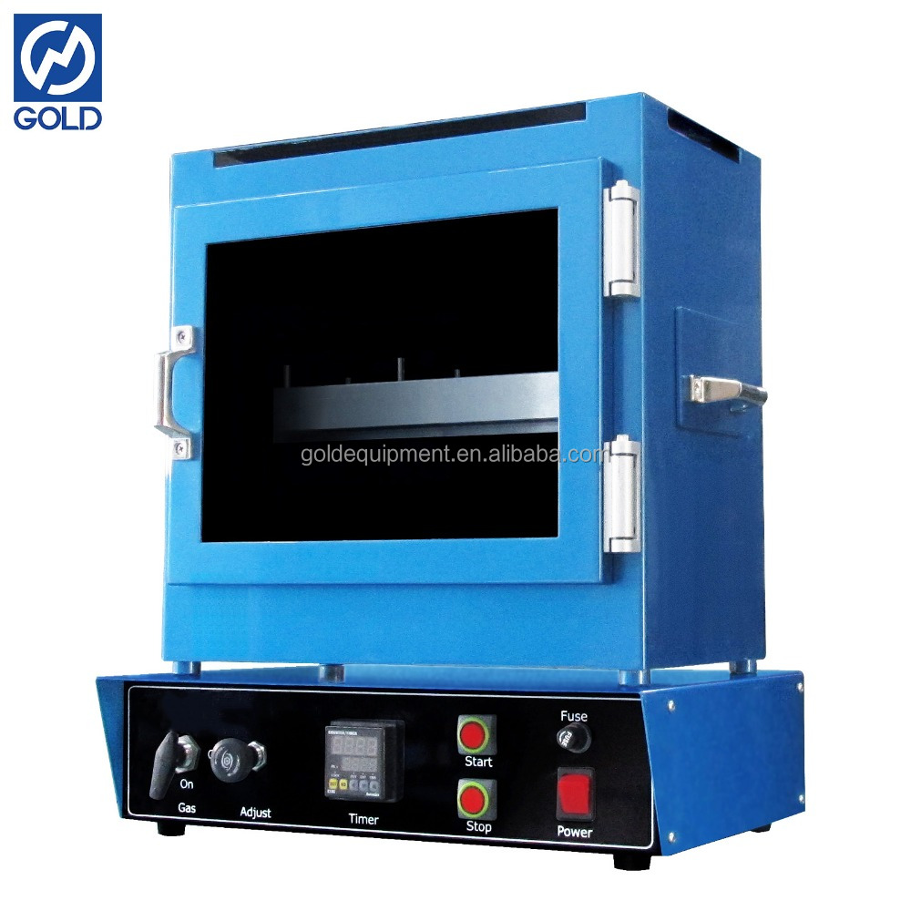 FMVSS 302 ISO 3795 Flammability Tester Supplier in China