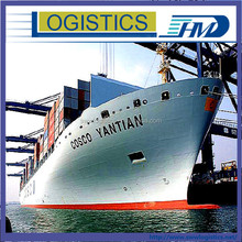 LCL SHIPPING INC. Ocean/Air Freight from CHINA to SALALAH