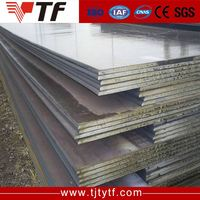 Low cost China manufacture cheap buildg material tem construction scaffold steel sheet