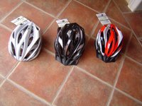 Merida mg helmets