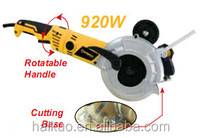 125MM 920W Double Cut Saw New Model Hot Selling Power Tool Made In China