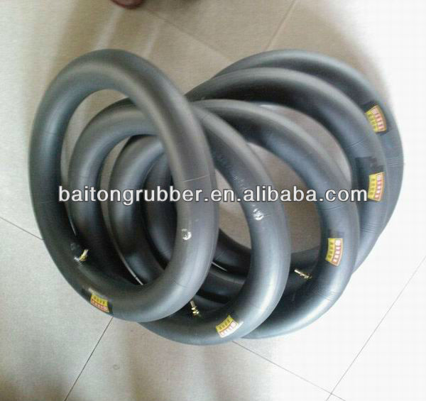 high quality motorcycle tire and inner tube factory provide