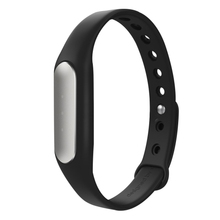 Top New Xiaomi 1S Mi Band Light-sensitive Multifunction Version BT 4.0 IP67 Waterproof Smart Bracelet Online Shipping