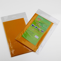 Factory price chemical bond nonwoven dish cleaning wipes fabric