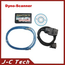 Dyno-Scanner for Dynamometer and Windows Automotive Scanner Advanced PC Scan Tool with High Quality
