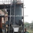 Environmental Protection Rotary Gasifier