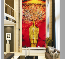 background wall decor mural decor art glass
