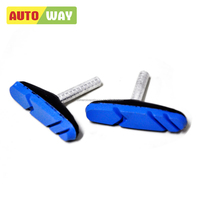 High quality CP110 MTB/V Type Brake Pad 60mm cantilever brake block-Post Type