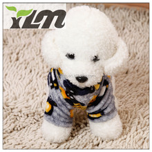 Hot Selling Well-Suited Cotton Pet Apparel Puppy Product