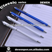 Promotional cheap metal touchpens