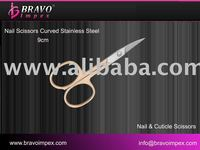 Cuticle Nail Scissor