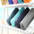 hottest-selling suede microfiber sports towel microfibre golf towel microfibre gym towel