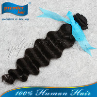 Qingdao Virgin Human Hair Vendor Best Quality Filipino Virgin Hair Sew In Weave Machine Made Weft Cuticle Intact