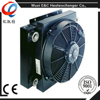 manufacturer Products brazed plate heat exchanger
