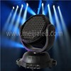 for dj disco used moving head DMX 120*3W 120pcs led moving head