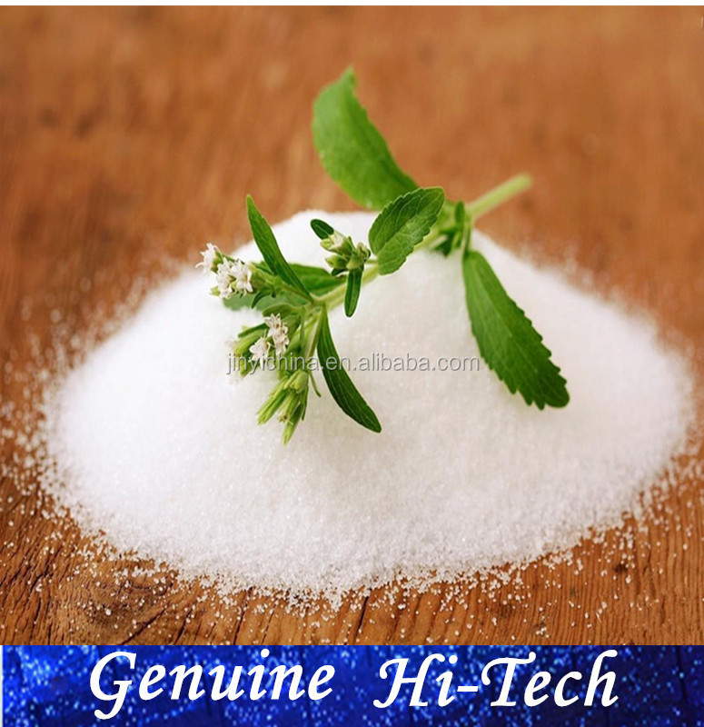 High quality stevia extract in bulk 95% stevioside