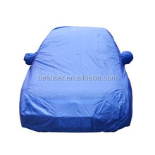 Water Proof Rain Proof Light Weight Polyester 170T Car Cover