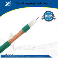 moderate price KX6 coaxial cable rg6 specifications
