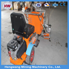 Best quality high pressure painting machine/road line marking machine with lowest price