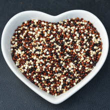 High Quality Organic Red Quinoa