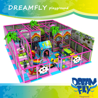 Attractive new launched commercial best-price indoor playground