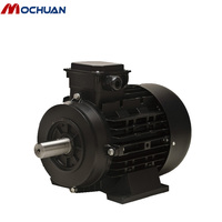 high torque low frequency 0.75kw three phase ac electric motor