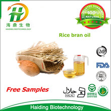 NON-GMO refined rice bran oil
