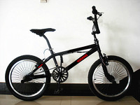 Awesome China bicycle brands BMX bikes freestyle fat tire bike