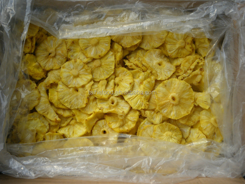 dried fruits of pear,delicious and bright colour,made in china
