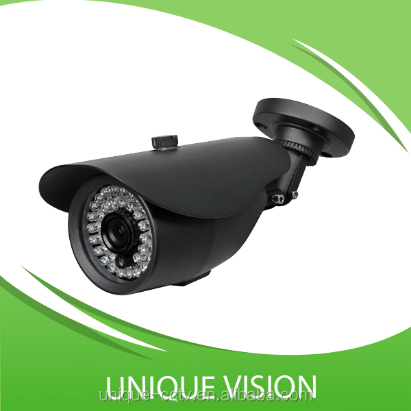 5.0 Mega Pixel at 10fps cctv camera connector