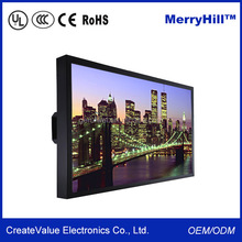 High Quality Professional Factory 42/46/55/65/70/84 inch Wide Screen Display CCTV LCD Monitor