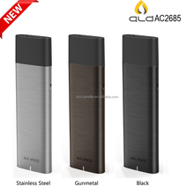 2018 newest mini pods vape ALD AMAZE closed system VTOP 1.5ml disposable pre-filled e-cigarette