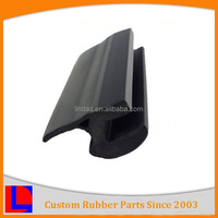 Popular hot sale customized with good quality cheap made in china aluminum window rubber seal
