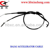 Bajaj Motorcycle Accelerator Cable For Indian Market